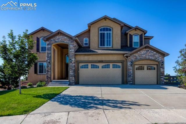 12699 Handles Peak Way, Peyton, CO 80831 (#6563422) :: Action Team Realty
