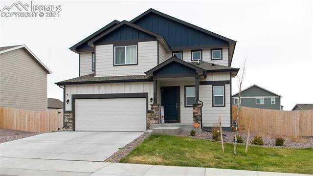6133 Nash Drive, Colorado Springs, CO 80925 (#6564128) :: The Kibler Group