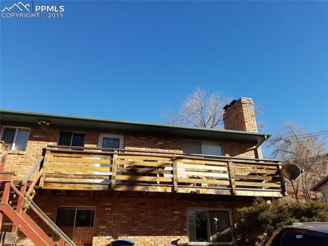 301 Columbia Road, Colorado Springs, CO 80904 (#6564581) :: 8z Real Estate
