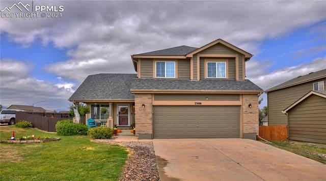 7506 Village Meadows Drive, Fountain, CO 80817 (#6564639) :: 8z Real Estate