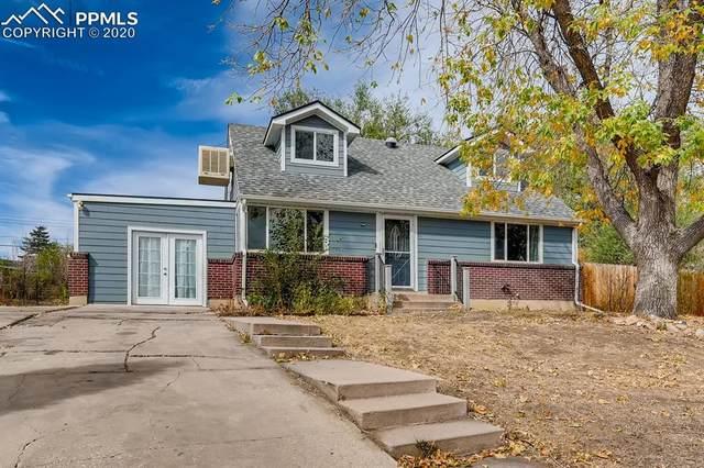 514 Loomis Circle, Colorado Springs, CO 80906 (#6565968) :: 8z Real Estate