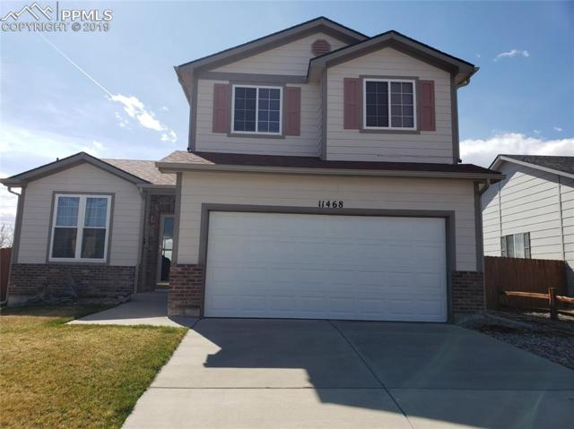 11468 Melden Way, Fountain, CO 80817 (#6566647) :: CC Signature Group
