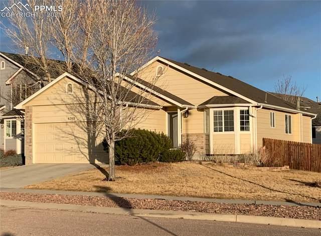 6203 Hartman Drive, Colorado Springs, CO 80923 (#6567544) :: Hudson Stonegate Team