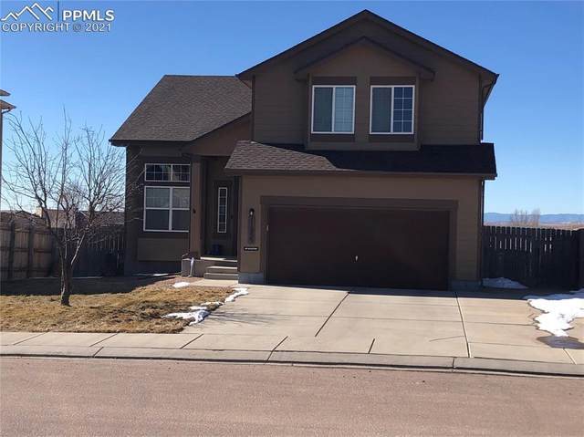 11055 Falling Star Road, Fountain, CO 80817 (#6567569) :: Hudson Stonegate Team