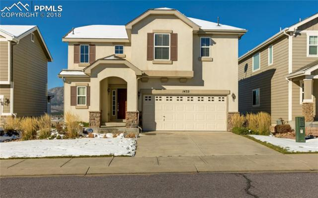 1432 Red Mica Way, Monument, CO 80132 (#6567639) :: Harling Real Estate