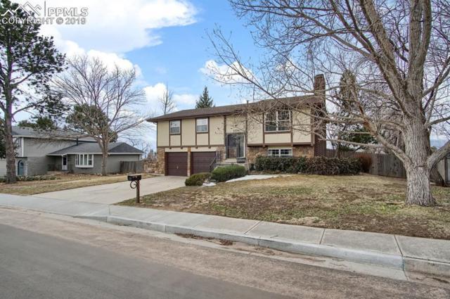 2770 Inspiration Drive, Colorado Springs, CO 80917 (#6568028) :: Fisk Team, RE/MAX Properties, Inc.