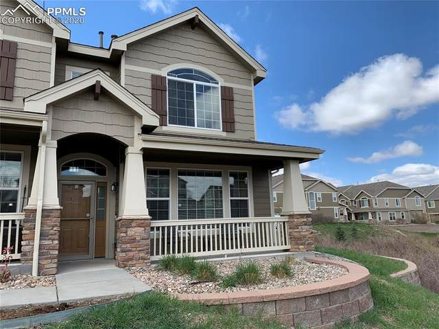 6519 Bluffmont Point, Colorado Springs, CO 80923 (#6568180) :: CC Signature Group