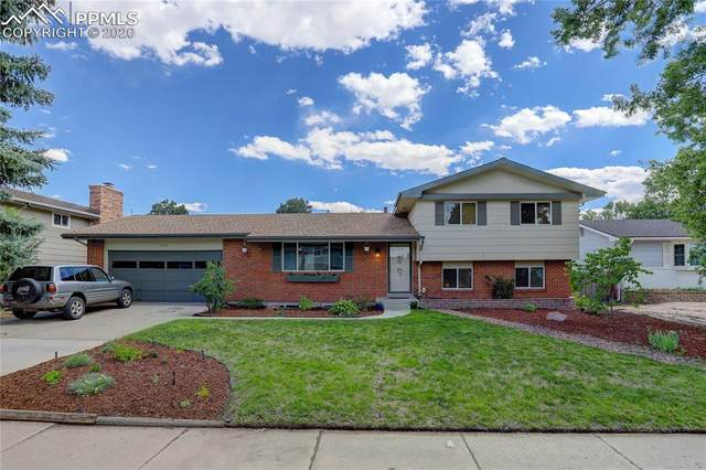 3634 Haven Circle, Colorado Springs, CO 80917 (#6569998) :: Action Team Realty
