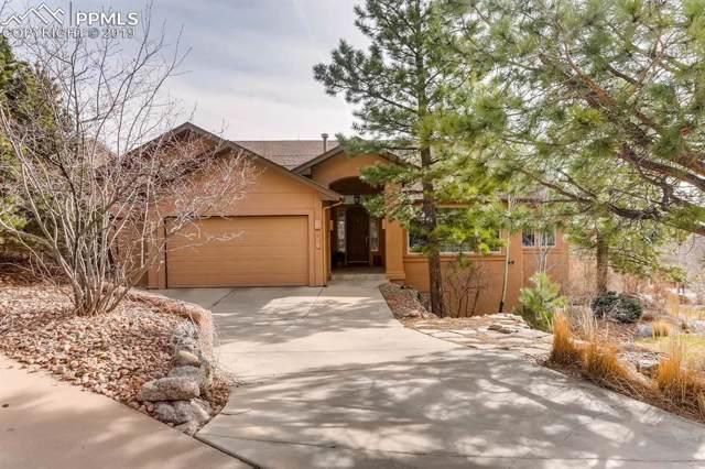 240 Stonebeck Lane, Colorado Springs, CO 80906 (#6570121) :: Action Team Realty