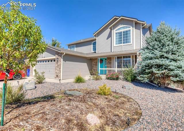 7161 Oxmoor Lane, Colorado Springs, CO 80925 (#6571454) :: Finch & Gable Real Estate Co.