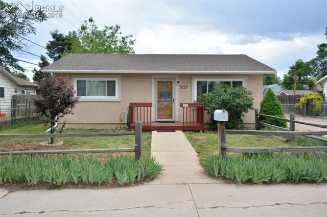1223 Pando Avenue, Colorado Springs, CO 80905 (#6572121) :: Venterra Real Estate LLC