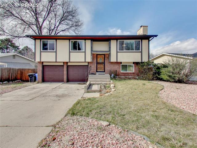 4760 Whimsical Drive, Colorado Springs, CO 80917 (#6572929) :: The Dixon Group