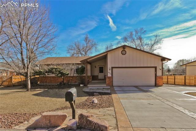 635 Pinon Drive, Colorado Springs, CO 80905 (#6574265) :: 8z Real Estate