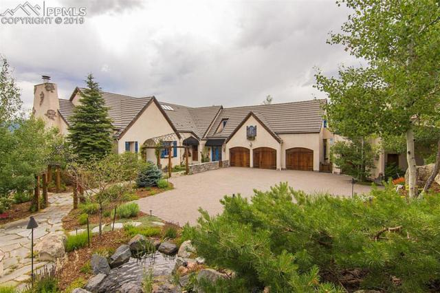 5074 S Perry Park Road, Sedalia, CO 80135 (#6574743) :: Action Team Realty