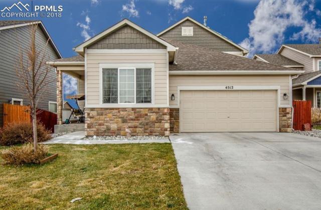 4512 Whirling Oak Way, Colorado Springs, CO 80911 (#6575842) :: The Peak Properties Group