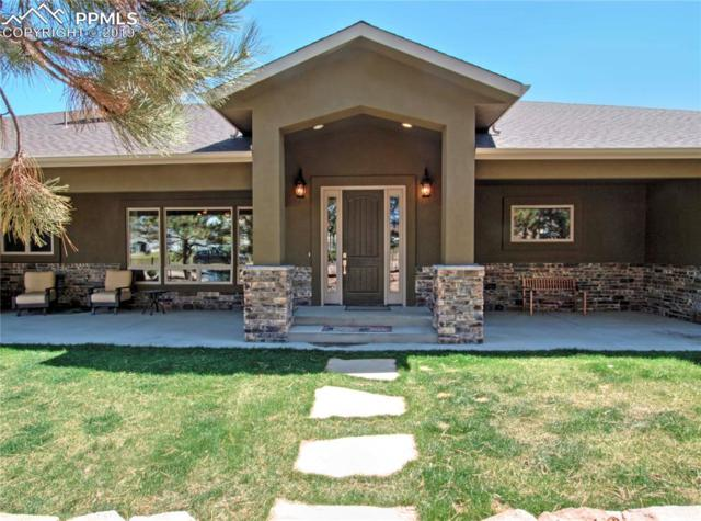 510 Dakota Avenue, Simla, CO 80835 (#6576184) :: The Kibler Group