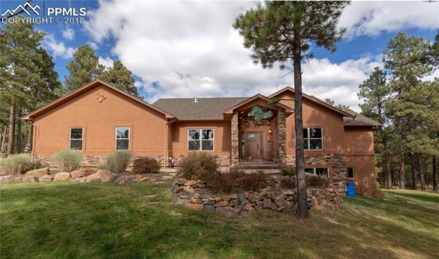 10870 Elizabeth Way, Colorado Springs, CO 80908 (#6576926) :: The Hunstiger Team