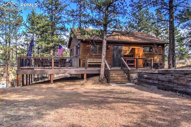 116 Railcar Lane, Lake George, CO 80827 (#6578382) :: Tommy Daly Home Team