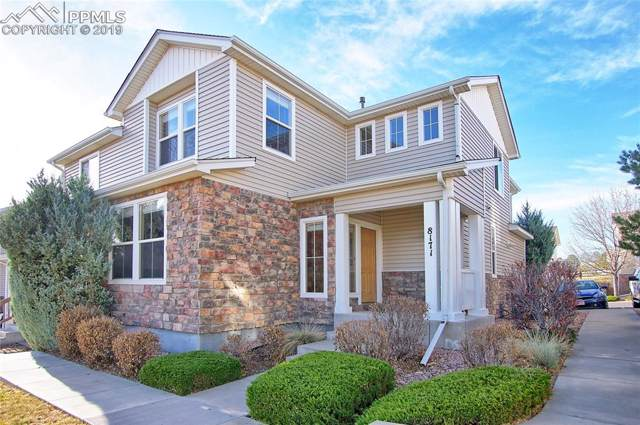 8171 Elk River View, Fountain, CO 80817 (#6578549) :: The Kibler Group