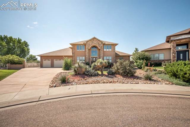 3534 Delano Court, Pueblo, CO 81005 (#6580596) :: The Treasure Davis Team
