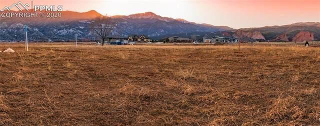 2774 Treeline View, Colorado Springs, CO 80904 (#6581603) :: The Daniels Team