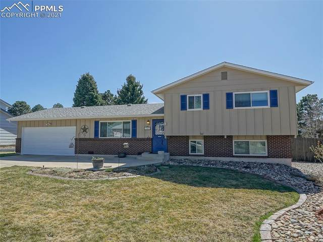 3243 Red Onion Circle, Colorado Springs, CO 80918 (#6582500) :: Re/Max Structure