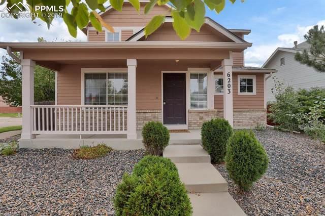 6203 Rockville Drive, Colorado Springs, CO 80923 (#6584853) :: The Kibler Group