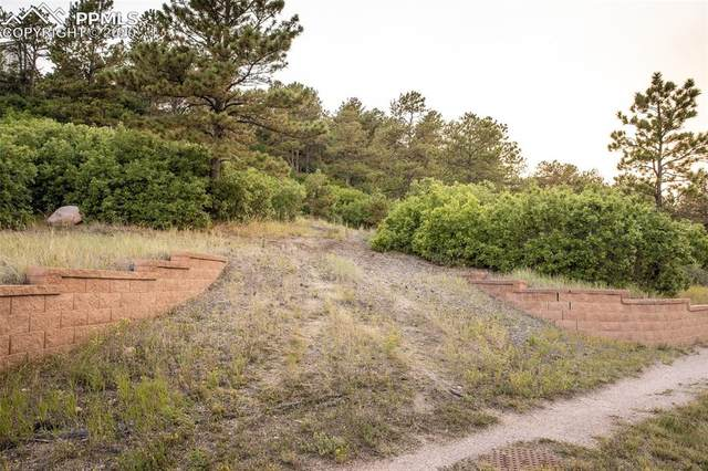45 E Woodmen Road, Colorado Springs, CO 80919 (#6586885) :: The Kibler Group