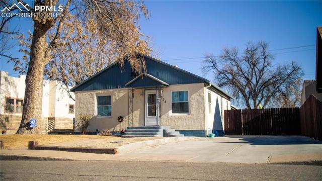 328 Gaylord Avenue, Pueblo, CO 81004 (#6588710) :: The Kibler Group