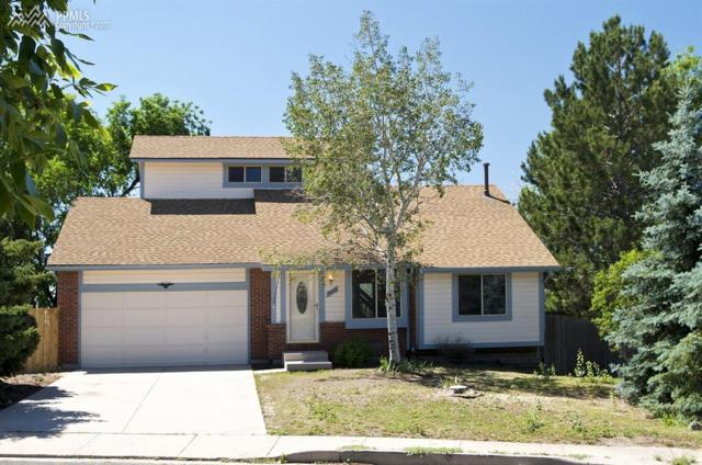 7445 Liberty Bell Drive, Colorado Springs, CO 80920 (#6589842) :: RE/MAX Advantage