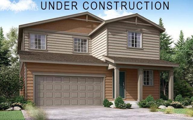 3488 Swabuck Place, Castle Rock, CO 80109 (#6592462) :: Fisk Team, RE/MAX Properties, Inc.