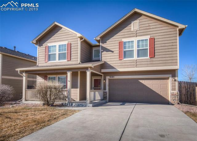 9185 Sand Myrtle Drive, Colorado Springs, CO 80925 (#6592550) :: Action Team Realty