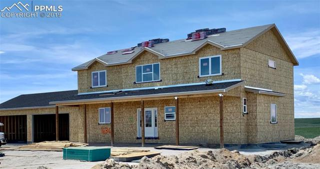 16365 Judge Orr Road, Peyton, CO 80831 (#6593082) :: Action Team Realty
