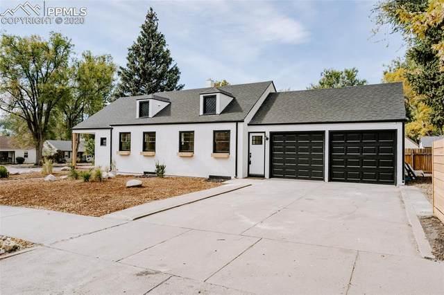 1326 E Willamette Avenue, Colorado Springs, CO 80909 (#6594732) :: 8z Real Estate