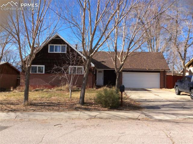 122 Judson Street, Colorado Springs, CO 80911 (#6594833) :: The Kibler Group