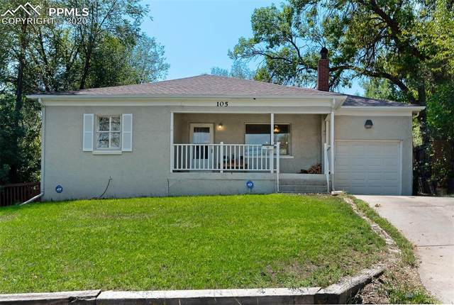 105 W Brookside Street, Colorado Springs, CO 80905 (#6598985) :: 8z Real Estate