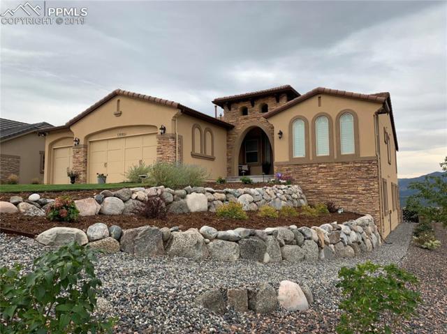 13690 Kitty Joe Court, Colorado Springs, CO 80921 (#6600182) :: Action Team Realty