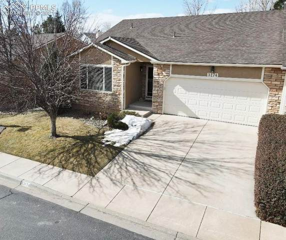3174 Prairie Rose View, Colorado Springs, CO 80917 (#6601612) :: Tommy Daly Home Team