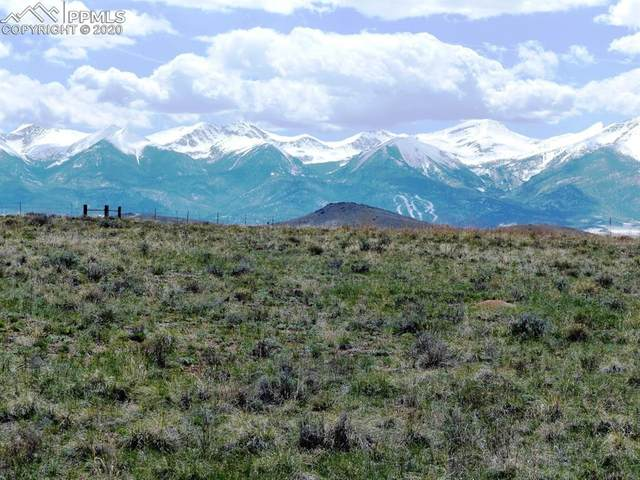 2936 County Road 255, Westcliffe, CO 81252 (#6602502) :: The Treasure Davis Team