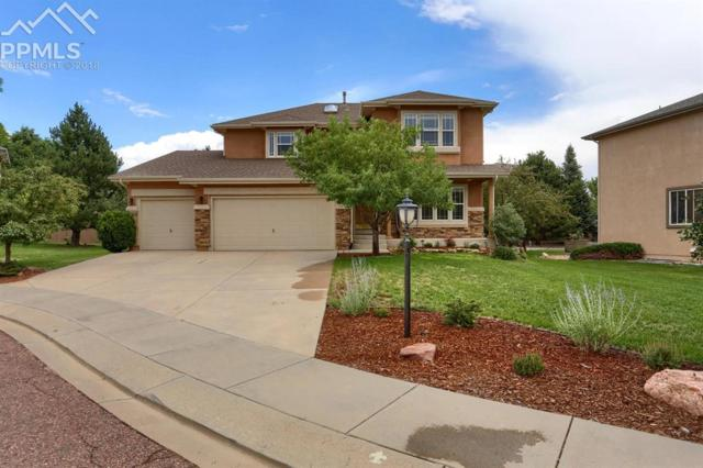 2632 Glen Arbor Drive, Colorado Springs, CO 80920 (#6603794) :: The Treasure Davis Team