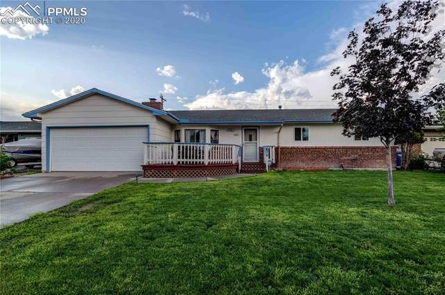 1203 Harding Avenue, Canon City, CO 81212 (#6606073) :: Colorado Home Finder Realty