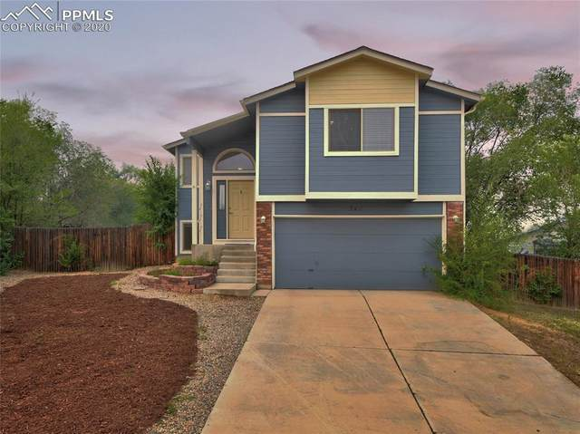 540 Autumn Place, Fountain, CO 80817 (#6606687) :: The Kibler Group