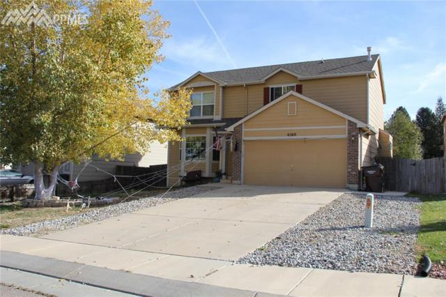 6569 Latah Lane, Colorado Springs, CO 80911 (#6606722) :: Action Team Realty
