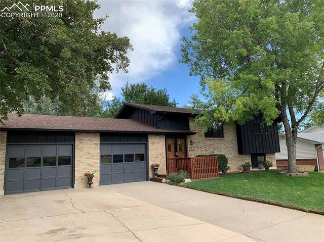 702 Squire Street, Colorado Springs, CO 80911 (#6610260) :: Finch & Gable Real Estate Co.