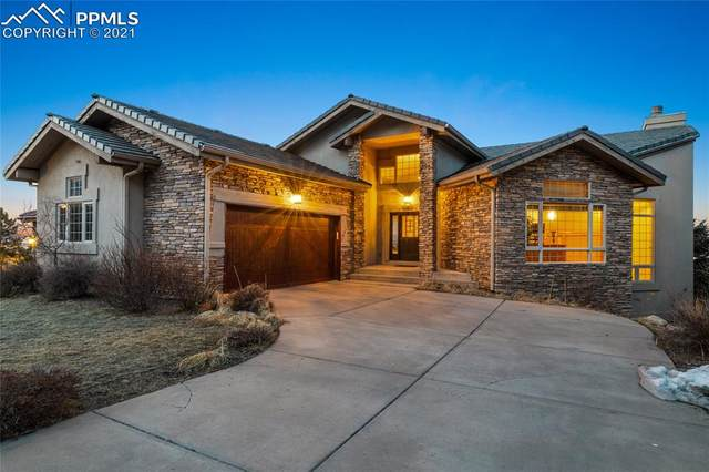 1085 High Lake View, Colorado Springs, CO 80906 (#6610496) :: The Treasure Davis Team | eXp Realty