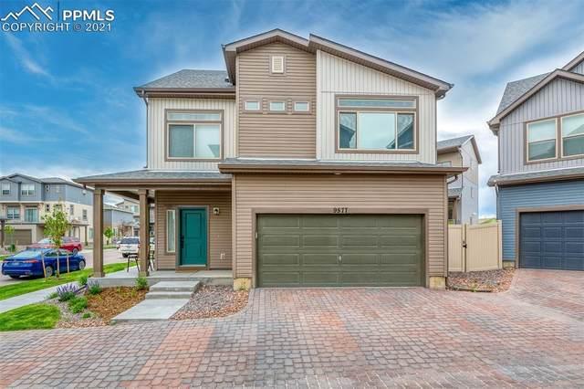 9577 Timberlake Loop, Colorado Springs, CO 80927 (#6612134) :: Fisk Team, RE/MAX Properties, Inc.