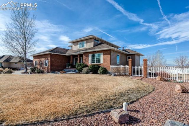 8 Kalanchoe Court, Pueblo, CO 81008 (#6612279) :: 8z Real Estate