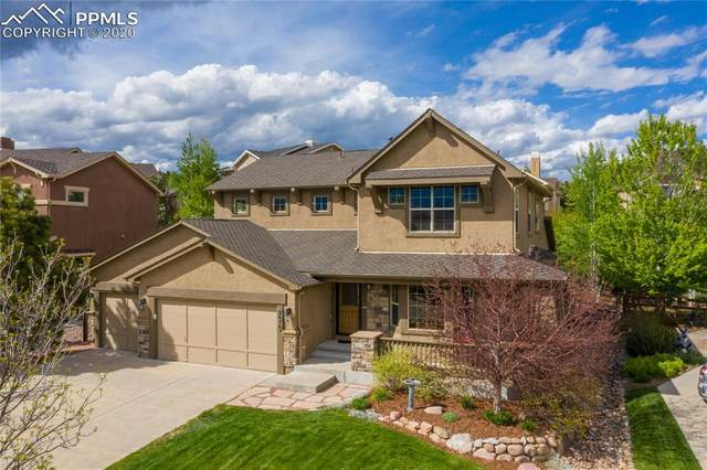 2476 Baystone Court, Colorado Springs, CO 80921 (#6613473) :: Action Team Realty