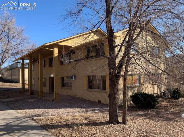 1807 Monteagle Street, Colorado Springs, CO 80909 (#6613508) :: The Treasure Davis Team