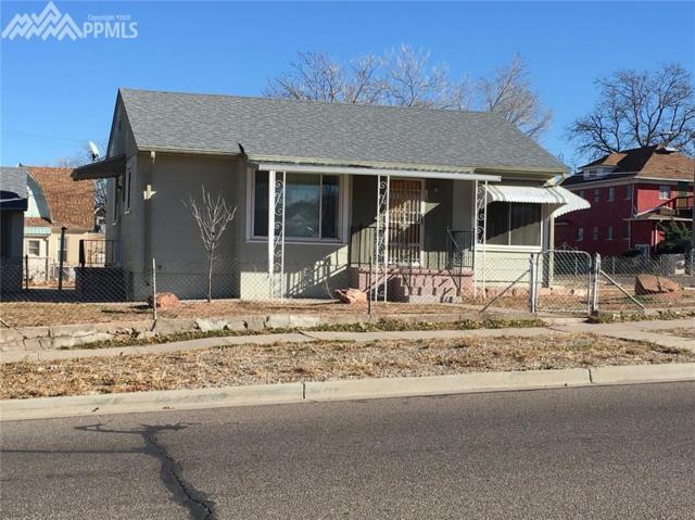 806 E Routt Avenue, Pueblo, CO 81004 (#6613838) :: 8z Real Estate